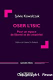 Oser l'ISIC [Intervention Sociale d'Intérêt Collectif]